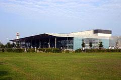 Flughafen_Muenster