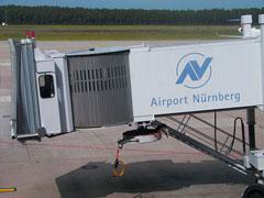 Flughafen_Nuernberg